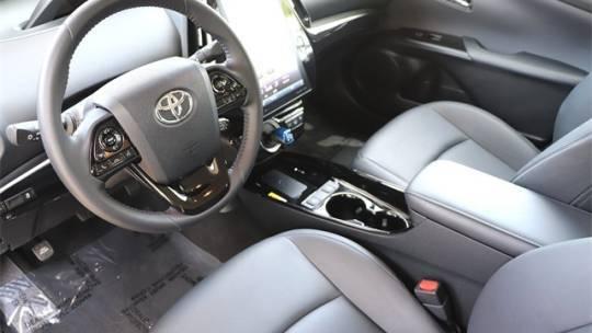 2020 Toyota Prius Prime JTDKARFP5L3146489