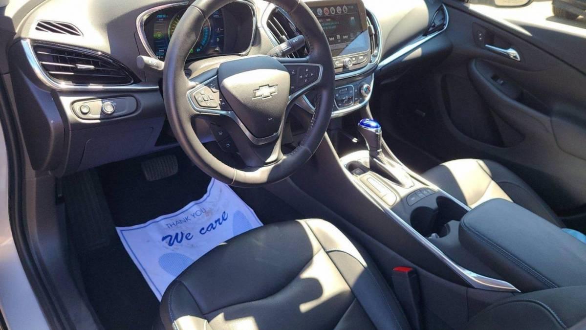 2018 Chevrolet VOLT 1G1RD6S50JU147980