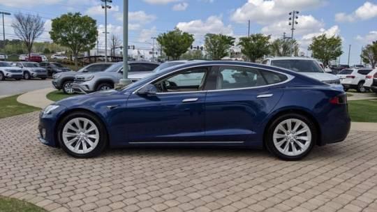 2017 Tesla Model S 5YJSA1E21HF206835