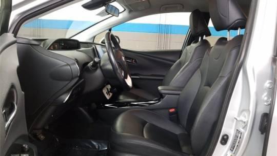 2017 Toyota Prius Prime JTDKARFP6H3067601