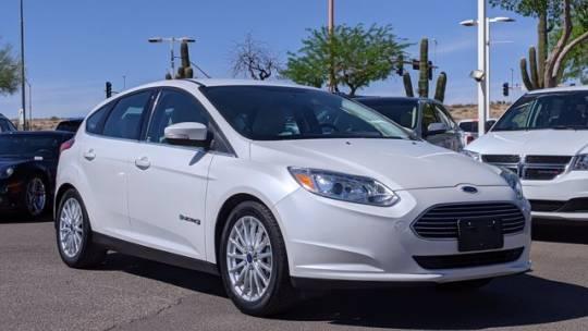 2014 Ford Focus 1FADP3R46EL123723