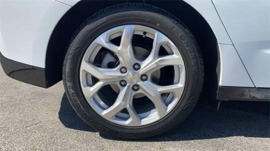 2017 Chevrolet VOLT 1G1RB6S54HU109006