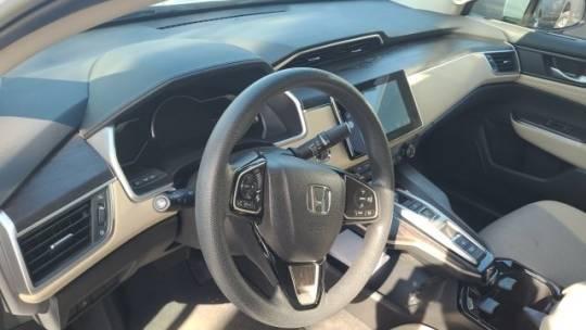 2018 Honda Clarity JHMZC5F19JC006194