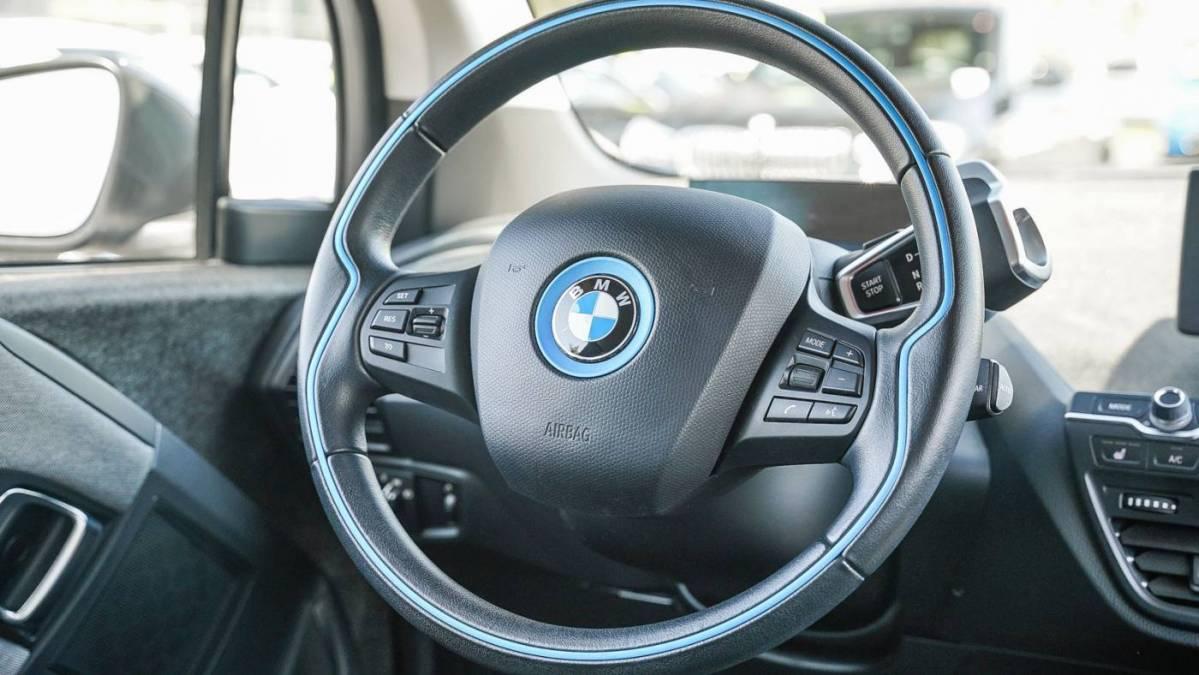 2018 BMW i3 WBY7Z6C56JVB88995