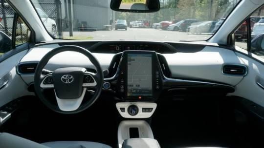 2017 Toyota Prius Prime JTDKARFP0H3041012