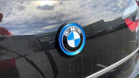 2018 BMW i3 WBY7Z6C52JVB96821