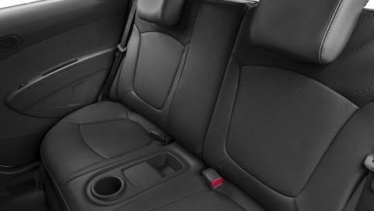 2016 Chevrolet Spark KL8CK6S05GC562484