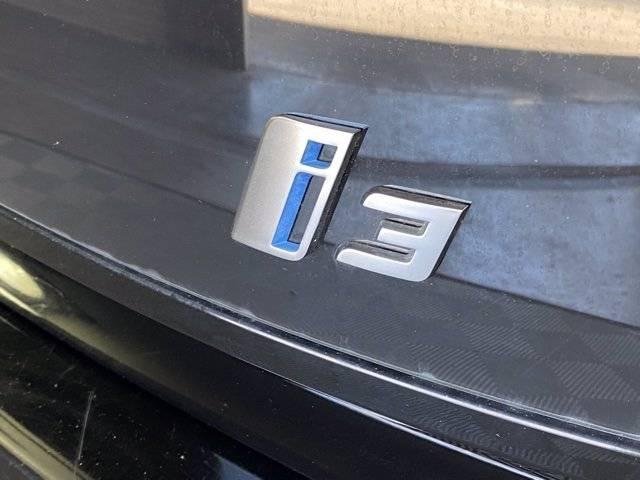 2014 BMW i3 WBY1Z4C51EV273952