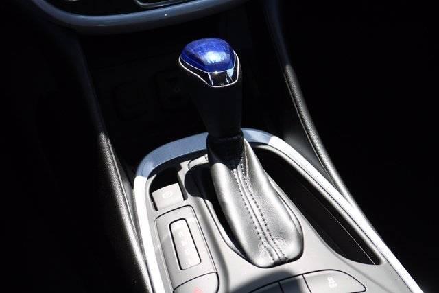 2018 Chevrolet VOLT 1G1RC6S53JU126074
