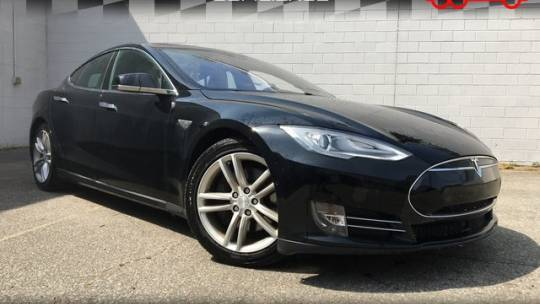 2016 Tesla Model S 5YJSA1E2XGF129932