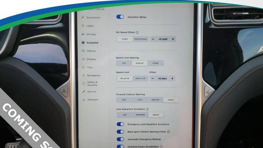 2017 Tesla Model X 5YJXCDE28HF040315