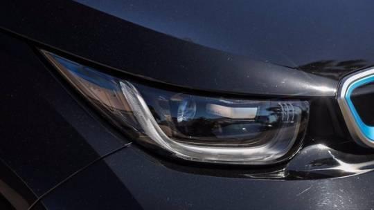 2016 BMW i3 WBY1Z4C52GV505848