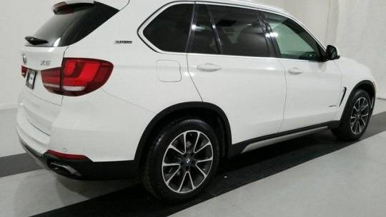 2018 BMW X5 xDrive40e 5UXKT0C50J0W01271