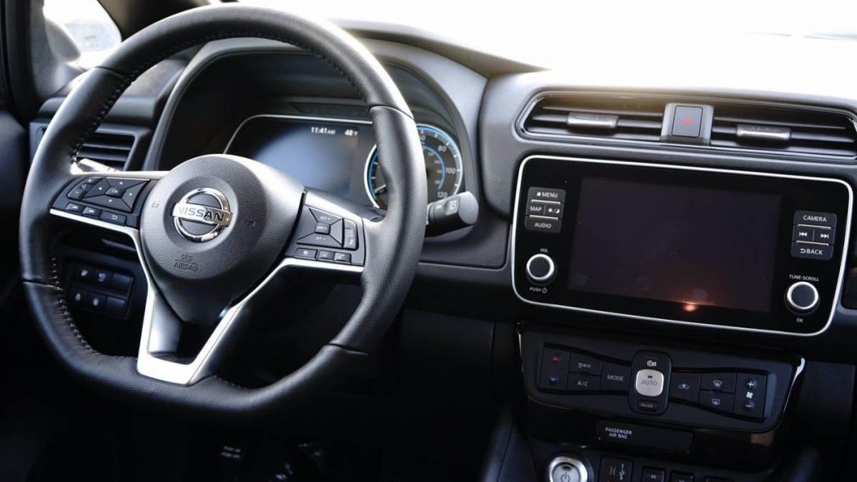 2020 Nissan LEAF 1N4AZ1CP1LC311342