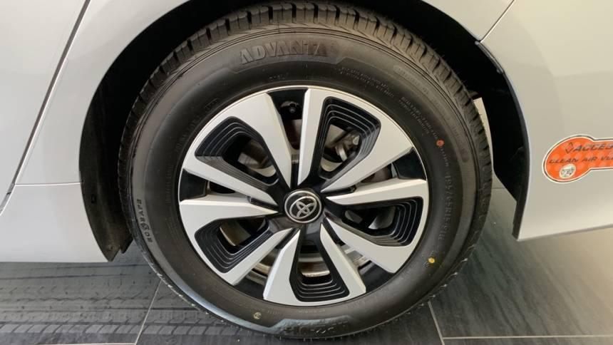 2019 Toyota Prius Prime JTDKARFP8K3110553