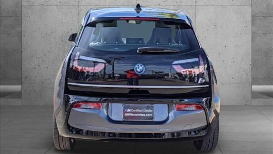 2021 BMW i3 WBY8P4C03M7H30503