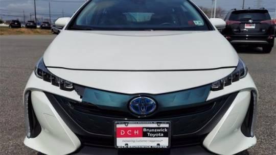 2018 Toyota Prius Prime JTDKARFP1J3078902