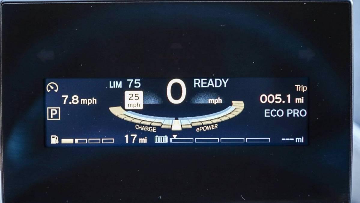 2018 BMW i3 WBY7Z4C58JVD96977