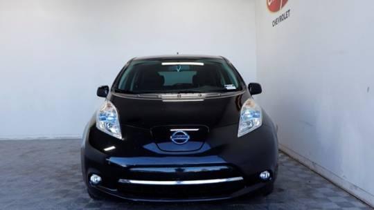 2014 Nissan LEAF 1N4AZ0CP1EC337730