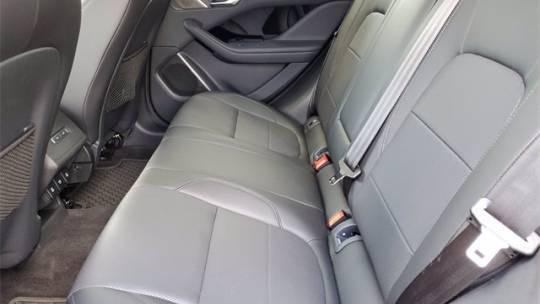2019 Jaguar I-Pace SADHB2S14K1F73583