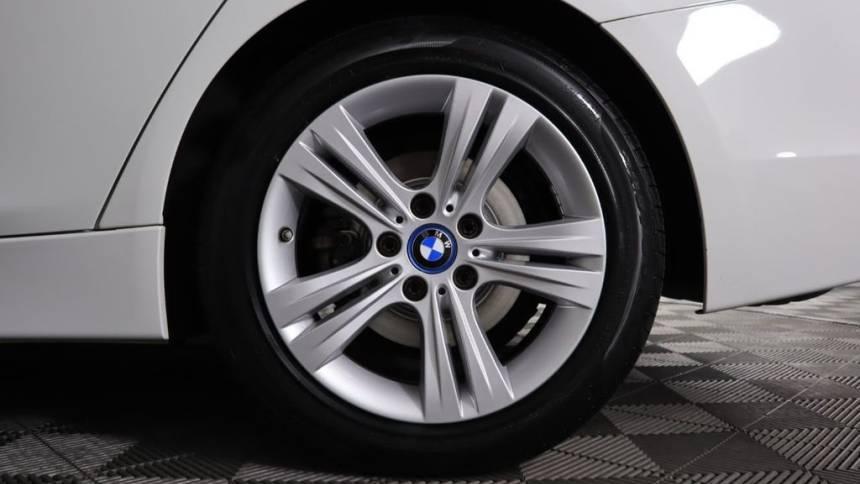 2018 BMW 3 Series WBA8E1C58JA178278