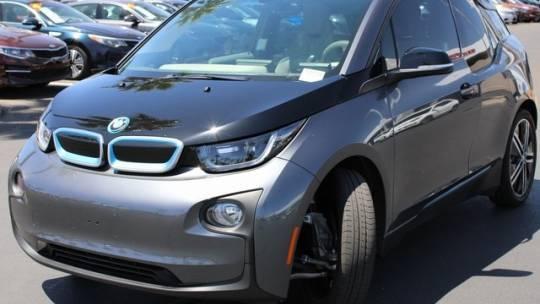 2017 BMW i3 WBY1Z8C56HV889562
