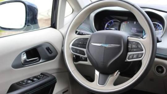 2020 Chrysler Pacifica Hybrid 2C4RC1N79LR159717