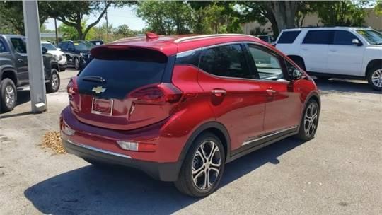 2019 Chevrolet Bolt 1G1FZ6S01K4135511