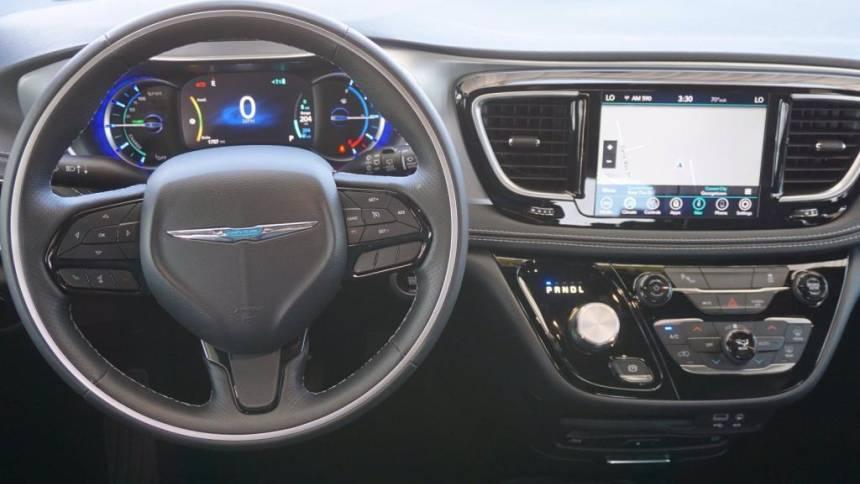 2020 Chrysler Pacifica Hybrid 2C4RC1N70LR257924