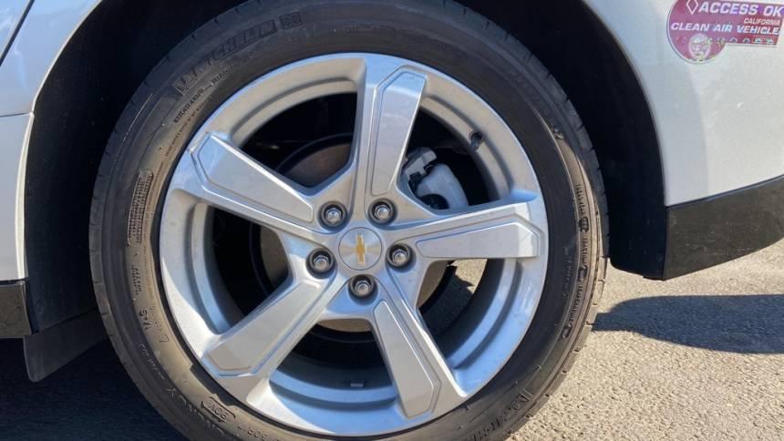 2018 Chevrolet VOLT 1G1RC6S50JU117025