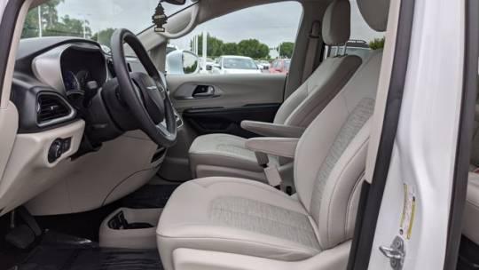 2018 Chrysler Pacifica Hybrid 2C4RC1H76JR189184