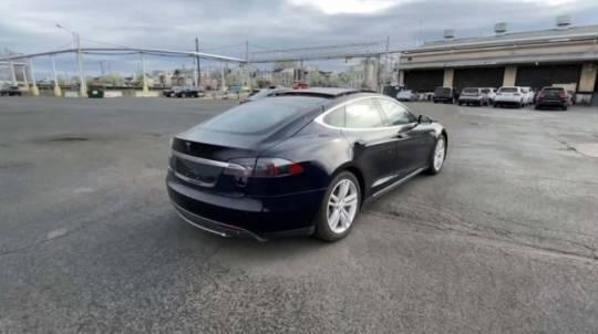 2012 Tesla Model S 5YJSA1DN7CFP01626