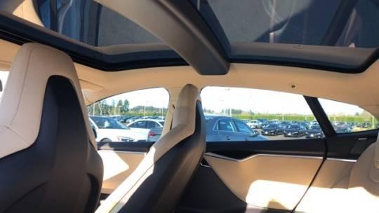 2013 Tesla Model S 5YJSA1CN0DFP04497