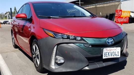 2017 Toyota Prius Prime JTDKARFP5H3063572