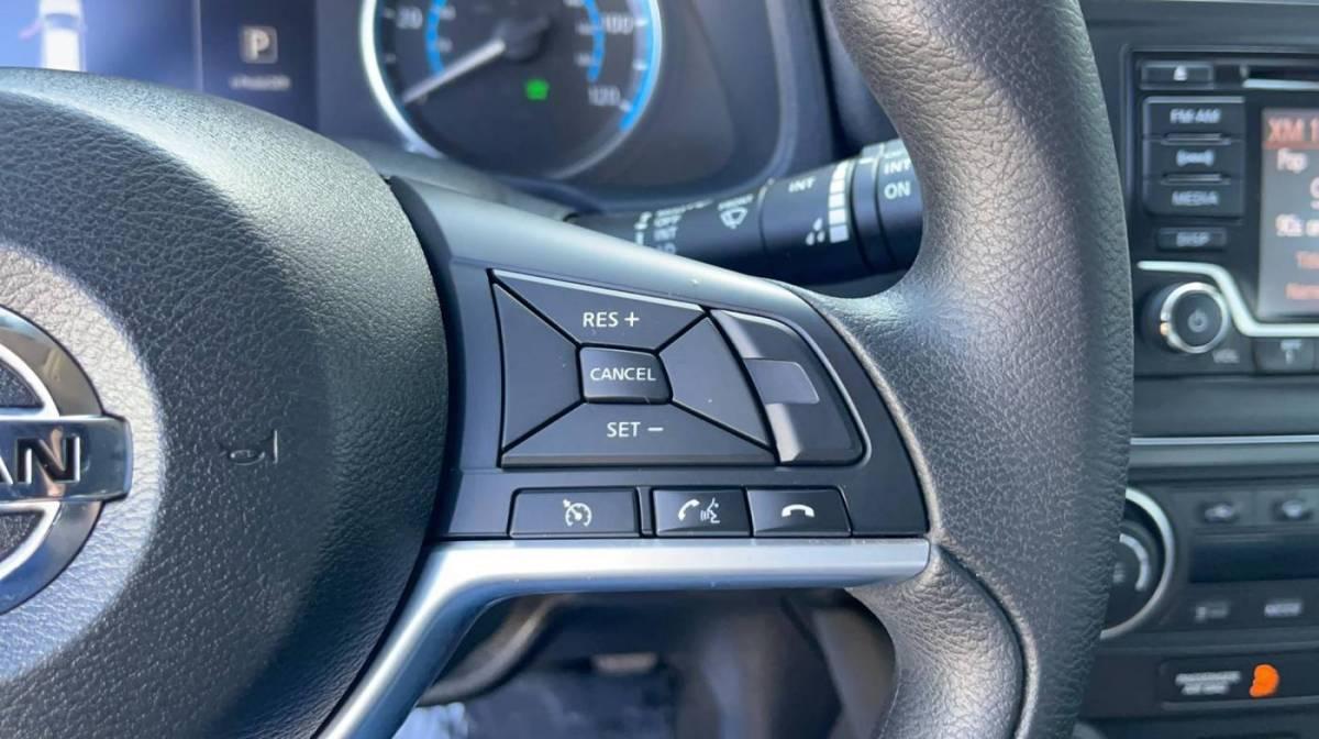 2018 Nissan LEAF 1N4AZ1CPXJC305777