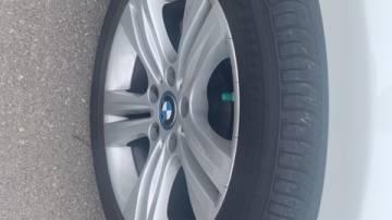 2018 BMW 3 Series WBA8E1C54JA180044