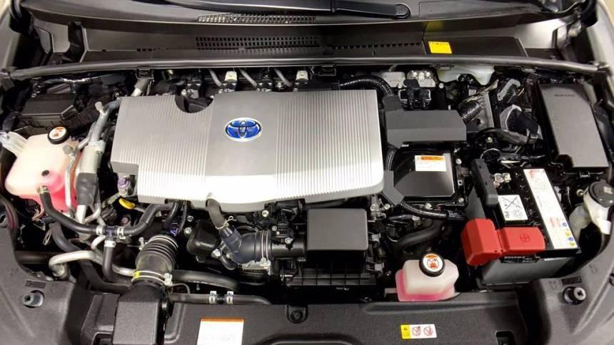 2018 Toyota Prius Prime JTDKARFP6J3075395