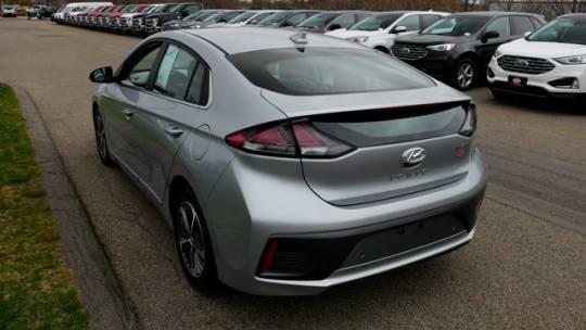 2020 Hyundai IONIQ KMHCX5LD8LU237798