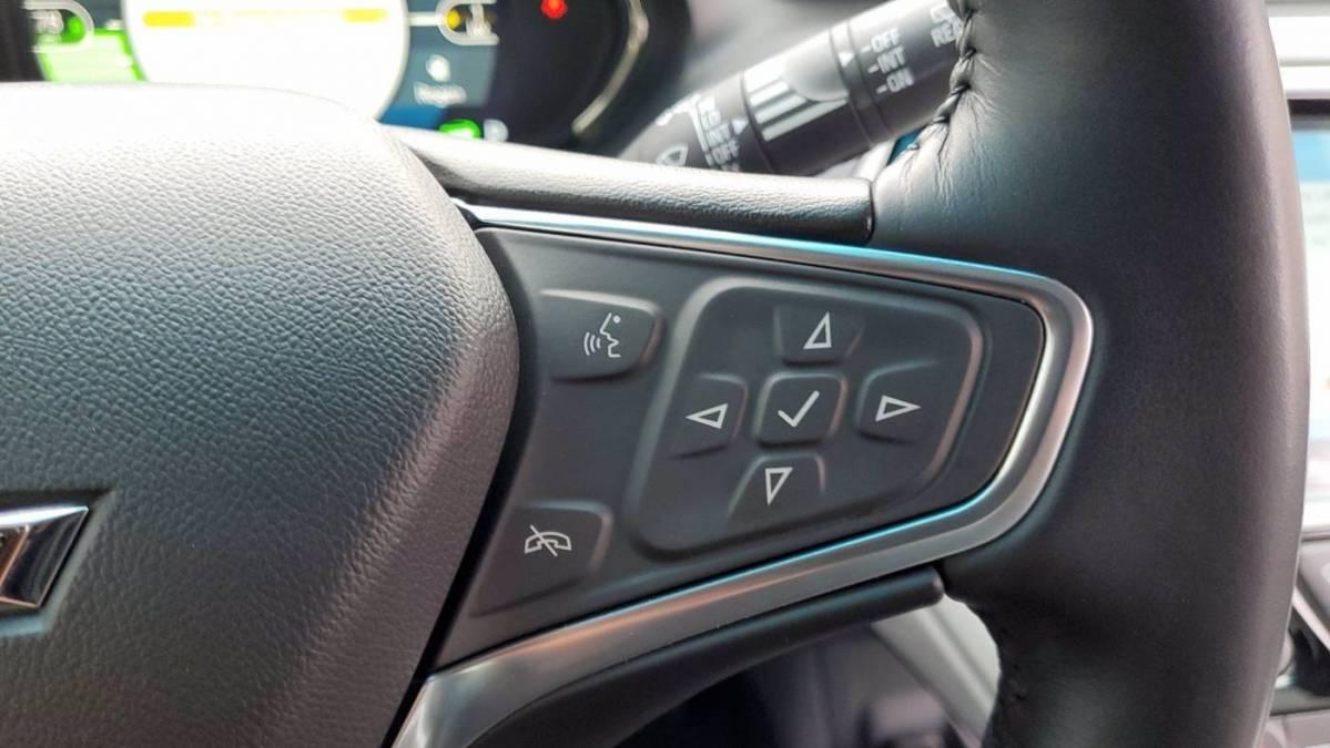2017 Chevrolet Bolt 1G1FX6S01H4162917