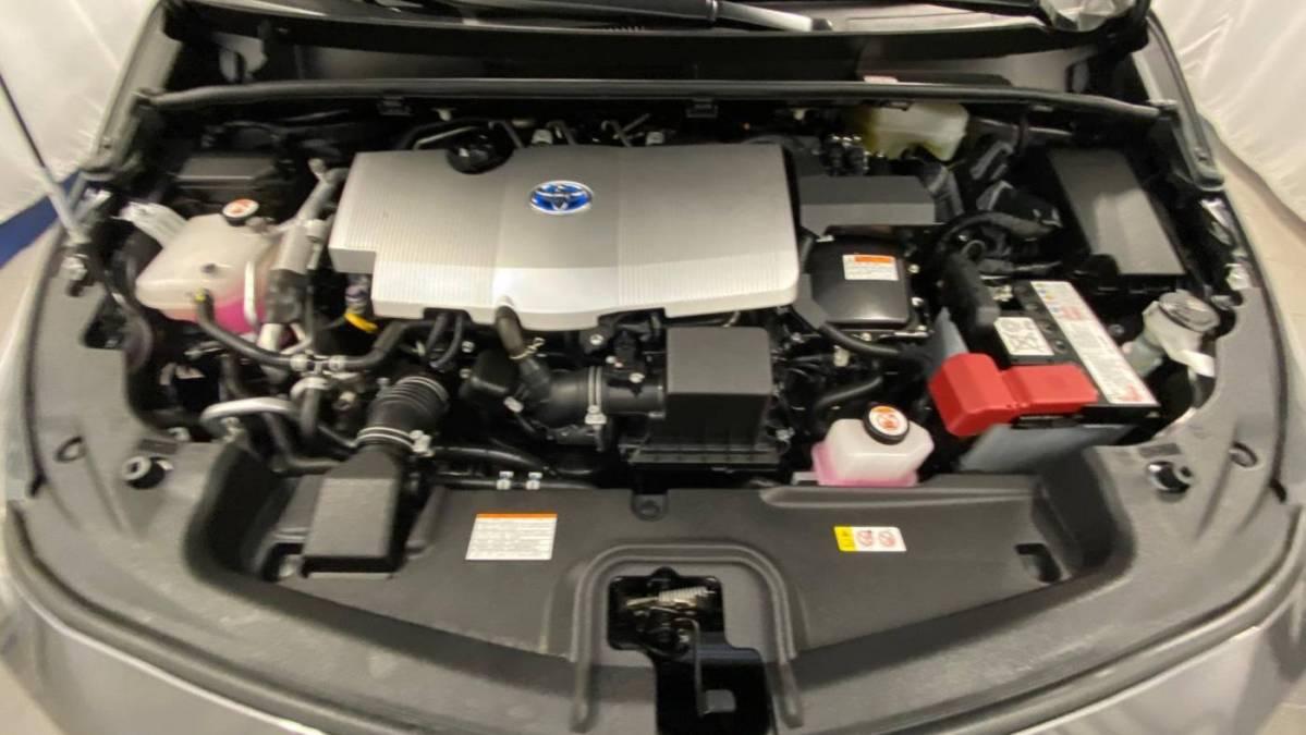 2020 Toyota Prius Prime JTDKARFP1L3138468
