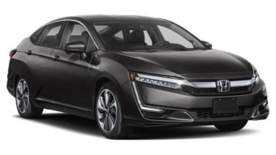 2019 Honda Clarity JHMZC5F19KC005144