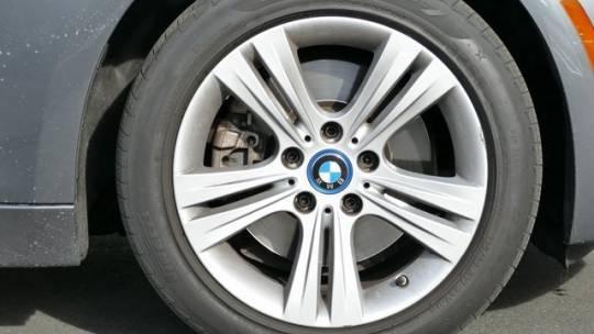 2018 BMW 3 Series WBA8E1C54JA178309