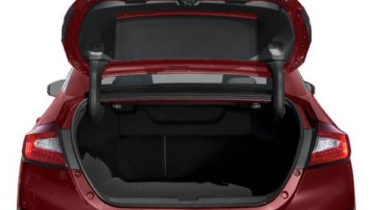 2019 Honda Clarity JHMZC5F35KC003473