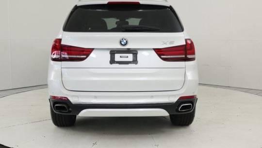 2018 BMW X5 xDrive40e 5UXKT0C53J0W01779