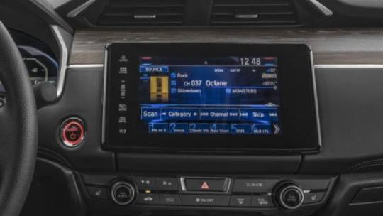 2019 Honda Clarity JHMZC5F12KC004367