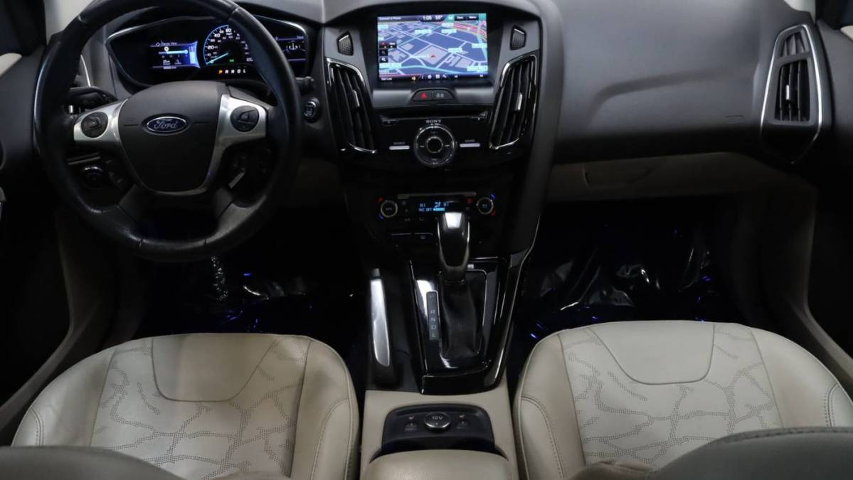 2014 Ford Focus 1FADP3R44EL114535