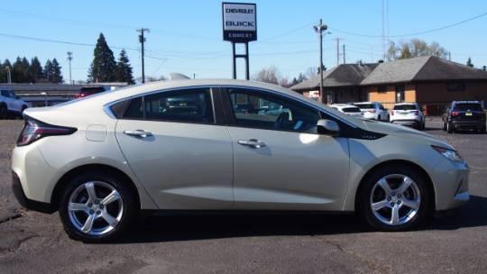 2017 Chevrolet VOLT 1G1RA6S56HU115554