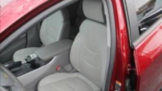 2017 Chevrolet VOLT 1G1RC6S56HU177742