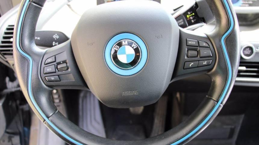 2018 BMW i3 WBY7Z4C51JVC34429