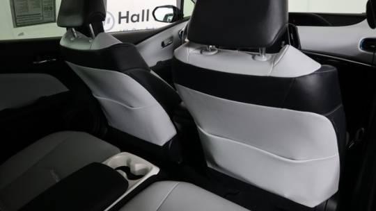 2018 Toyota Prius Prime JTDKARFP8J3101107